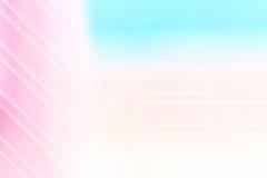Fond abstrait de couleurs en pastel de carte PCB Photos libres de droits