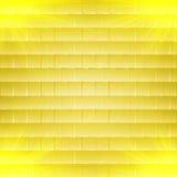 Fond abstrait de fer effets de la lumière troubles Photos libres de droits