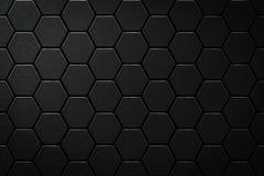Fond abstrait de fer de mur de briques Image libre de droits
