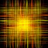 Fond abstrait de fibres Image libre de droits