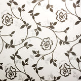 Fond abstrait de fleur Photos stock