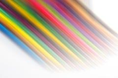 fond abstrait De-focalisé coloré de tache floue de photo Image libre de droits