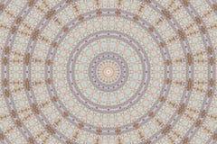 Fond abstrait de fractale - financ international image stock