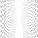 Fond abstrait de gratte-ciel Image stock