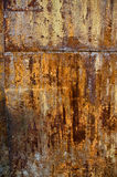 Fond abstrait de grunge de texture de rouille. Photographie stock libre de droits