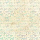 Fond abstrait de guindineau Image libre de droits