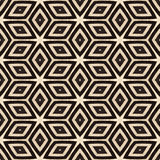 Fond abstrait de kaléidoscope des rayures de zèbre Illustration Stock