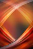 Fond abstrait de lumières colorées Image libre de droits