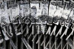 Fond abstrait de matrice photos libres de droits