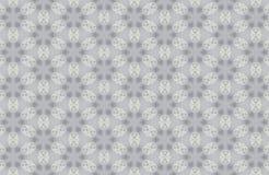 fond abstrait de modèles de cristaux Photo stock