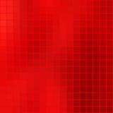 Fond abstrait de mosaïque Image stock