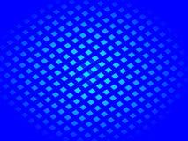 Fond abstrait de mosaïque, calibre de web design de la géométrie Image libre de droits