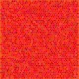 Fond abstrait de mosaïque Graphique de mode de verre coloré Conception multicolore texture élégante moderne Illustration de vecte Photographie stock libre de droits