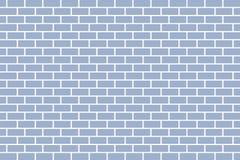Fond abstrait de mur de briques - conception de vecteur illustration stock