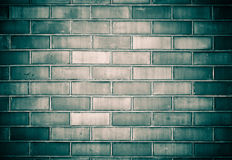 Fond abstrait de mur de briques Photographie stock