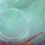 Fond abstrait de musique Image libre de droits