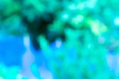 Fond abstrait de nature Image libre de droits