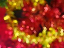 Fond abstrait de Noël images libres de droits