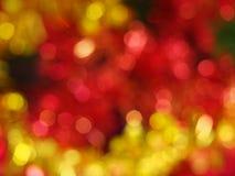 Fond abstrait de Noël Image stock