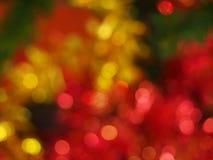 Fond abstrait de Noël photo libre de droits