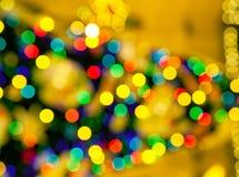 Fond abstrait de Noël images stock