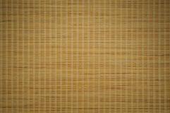 Fond abstrait de paille Image stock