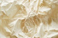 Fond abstrait de Papper Photos libres de droits