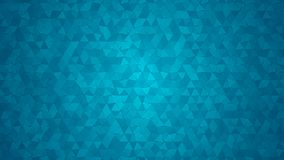 Fond abstrait de petites triangles illustration de vecteur