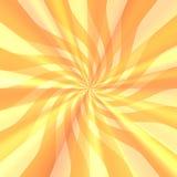 Fond abstrait de soleil illustration libre de droits