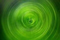 Fond abstrait de tache floue de mouvement radiale de cercle de rotation Photographie stock libre de droits