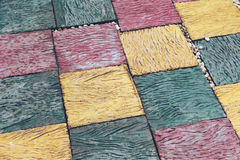 Fond abstrait de texture concrète Photos stock