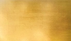 Fond abstrait de texture d'or l?ger photographie stock