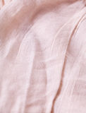 Fond abstrait de tissu rouge luxueux Images stock