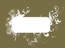 Fond abstrait de trame Illustration de Vecteur