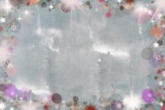 Fond abstrait de vacances Images stock