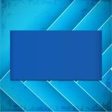 Fond abstrait de vecteur de lignes droites Photo stock