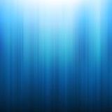 Fond abstrait de vecteur de lignes droites bleues Image libre de droits