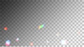 Fond abstrait de vecteur pour votre conception Photos libres de droits