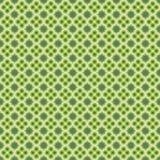 Fond abstrait de vert de modèle Image stock