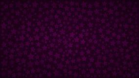 Fond abstrait des étoiles illustration stock