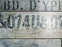 Fond abstrait des conseils avec des inscriptions de couleur grise illustration de vecteur