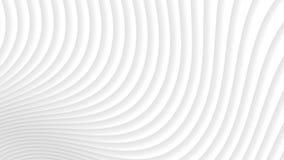 Fond abstrait des courbes illustration libre de droits