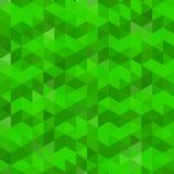 Fond abstrait des triangles Photographie stock libre de droits