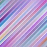 Fond abstrait diagonal dans des tons colorés Photos stock