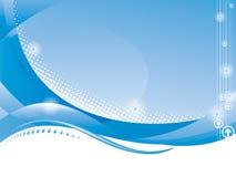 fond abstrait digital Image libre de droits