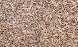 Fond abstrait en bois Photographie stock