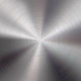 Fond abstrait en métal de technologie Photos stock
