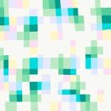 Fond abstrait en pastel illustration stock