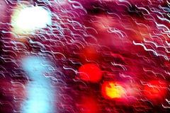 Fond abstrait en verre photographie stock libre de droits