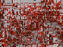 Fond abstrait et texturisé illustration stock